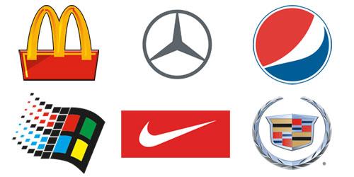Company Logos - Symbols only